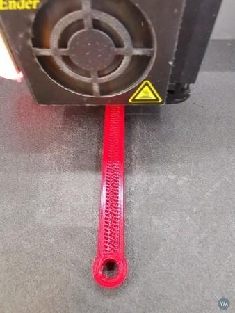 Arrma Voltage rear camber link