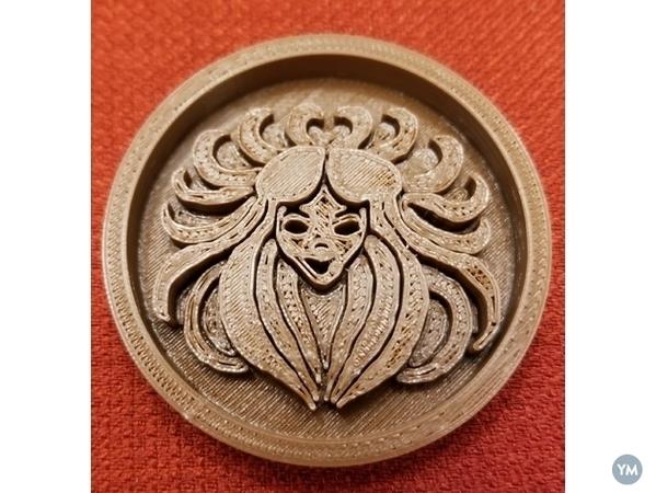 Holy Symbol of Sune