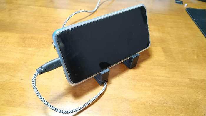 Smarthphone Holder