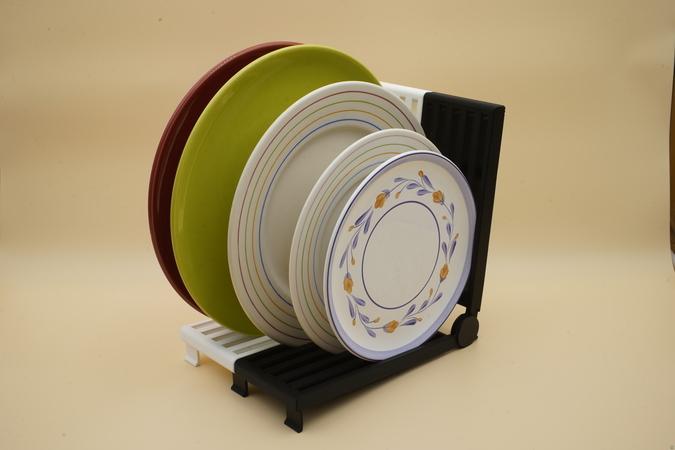 Modular pate rack