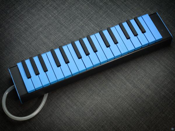 K.L.I.K. melodica keys