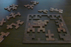 Puzzle Playing