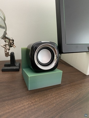SPKv3 - Small Stand for Small Speakers