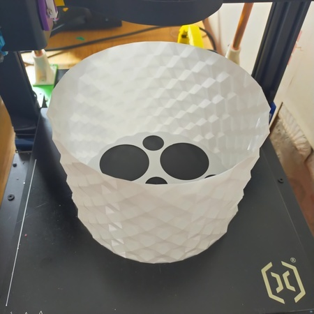 Cell Lampshade b22
