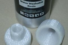 Funnel For 3 D Printing Uv Resin