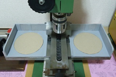 Belmex Milling Machine X1  Long Table Ver  Table Cover