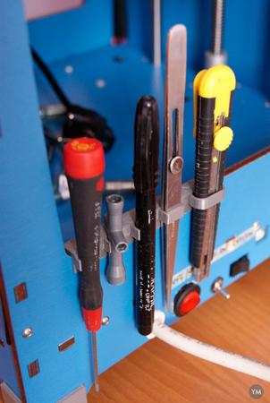 Ultimaker essential tool holder