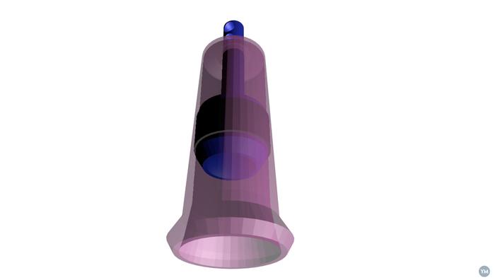 V1 - Designing the Worlds Best 3D Printable Penis Pump