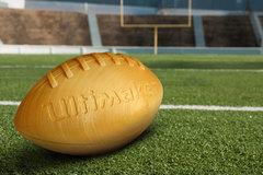 Ultimaker Super Bowl Game Ball