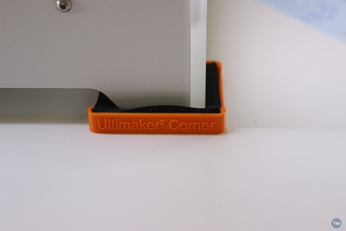 Ultimaker² Corner