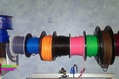 Filamentbar