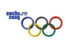 Sochi Rings A