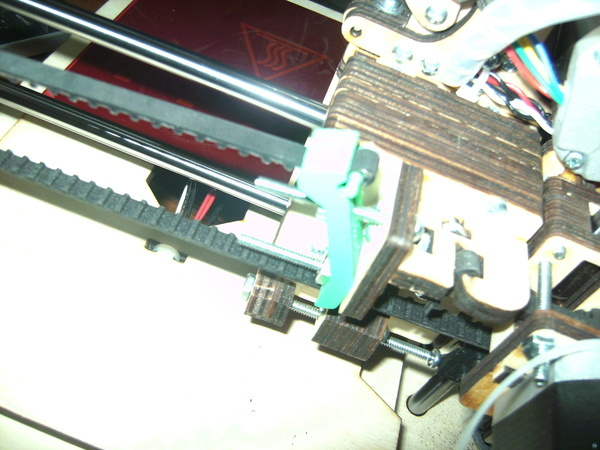 Better Printrbot LC (and others) tensioner