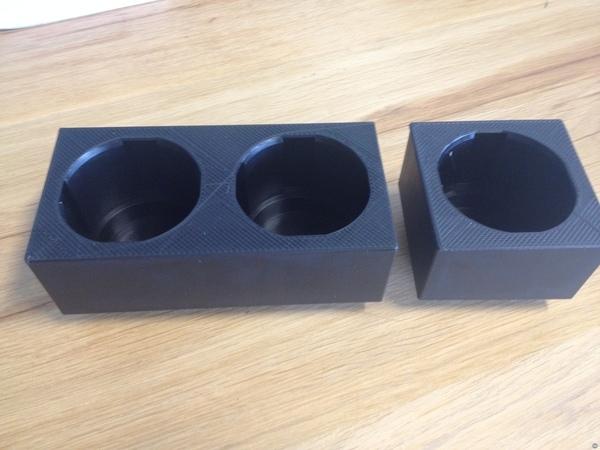 blanking plate for BB Bricks - full brick