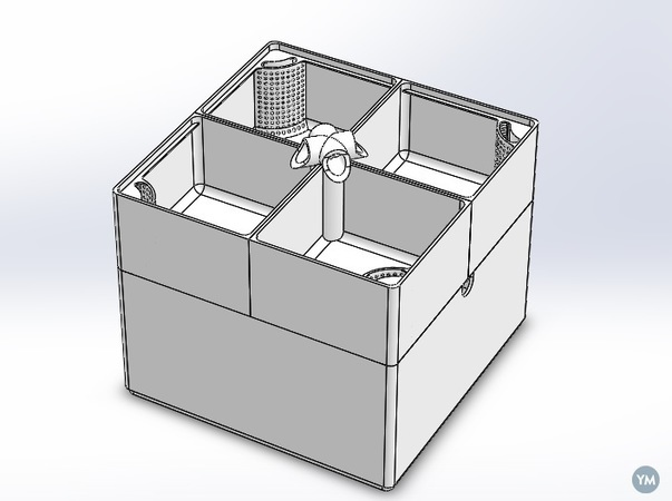 Desktop Hydroponics