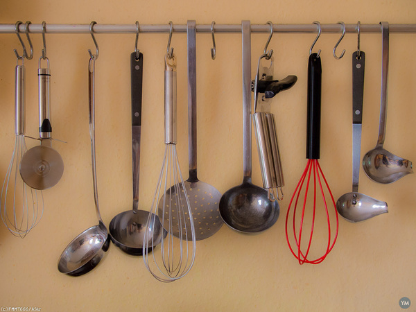 Unweighted Wire Whisk