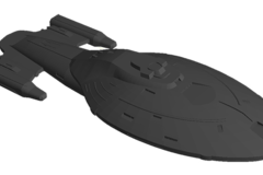 Uss Voyager 300