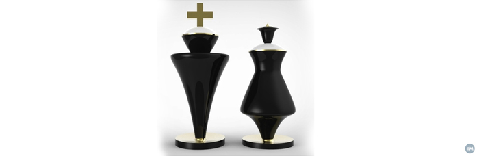 Chess Pieces lux