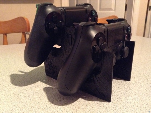 Games Controller Stand