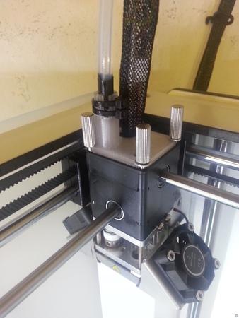 Printhead Bowdenfix UM2