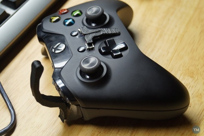Trigger Extender for Xbox One