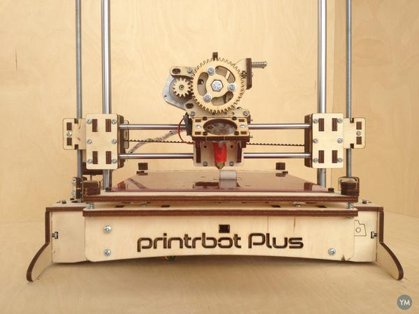Printrbot Plus 1306