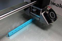10cm Ruler Printing