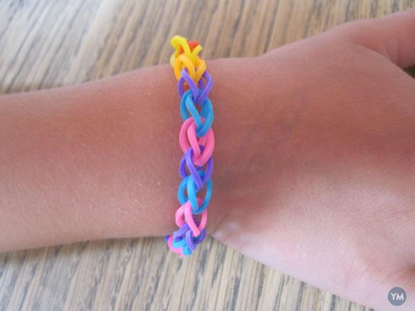 Bracelet loom