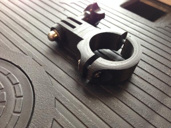 GoPro SeatPost Mount (25.4mm)