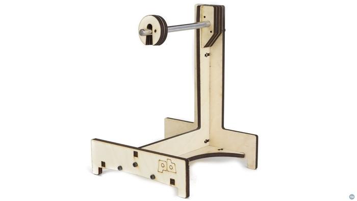 Printrbot Universal Spool Rack