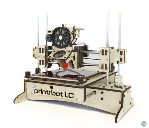Printrbot LC 1308