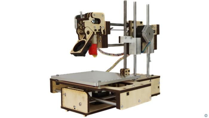 Printrbot JR 1402