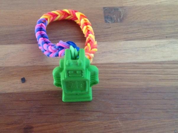 3D meets Loom