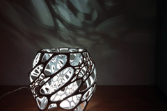 Cellular Lamp Preview Featured
