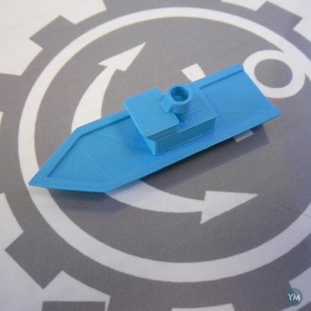 NavLab boat