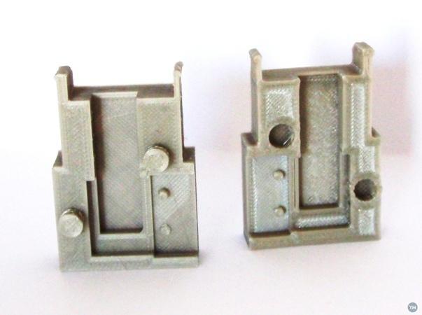 Z Micro-switch Bracket
