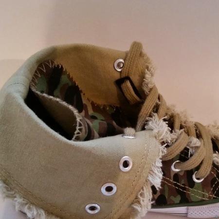 Shoe Lace Clip