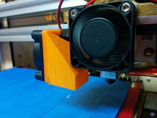 MakerFarm Simple Print Cooler