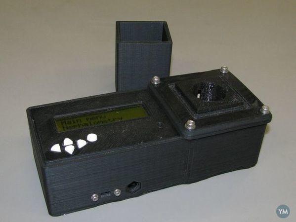 Open source water testing platform
