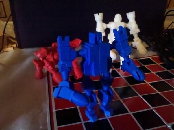 Chessbot Prime