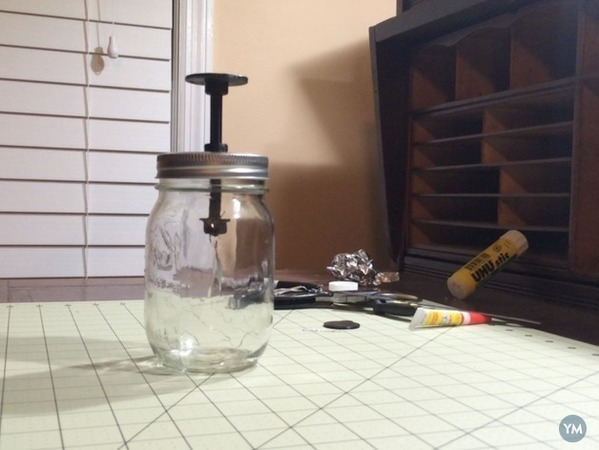 3d Printable Electroscope