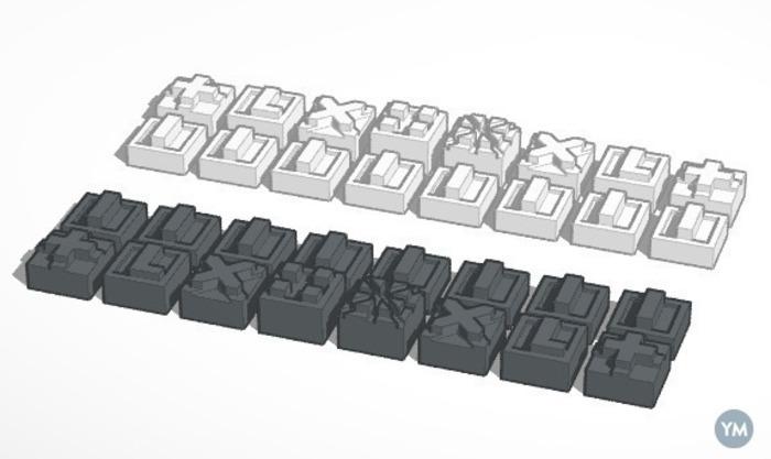 Stack #Chess