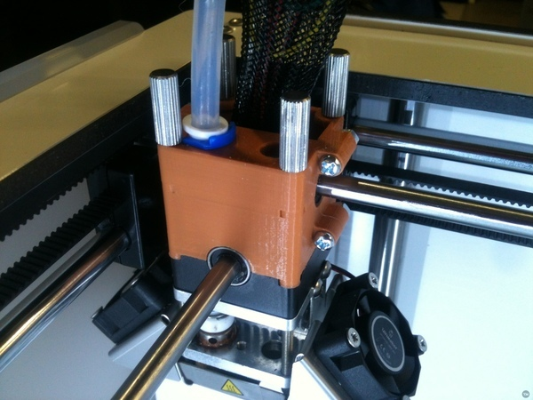UM2 Printhead Replacement