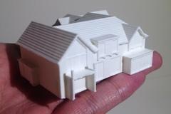 House Model Final