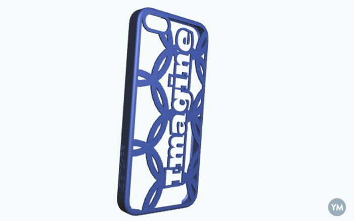 iPhone 5 Case - Customisable