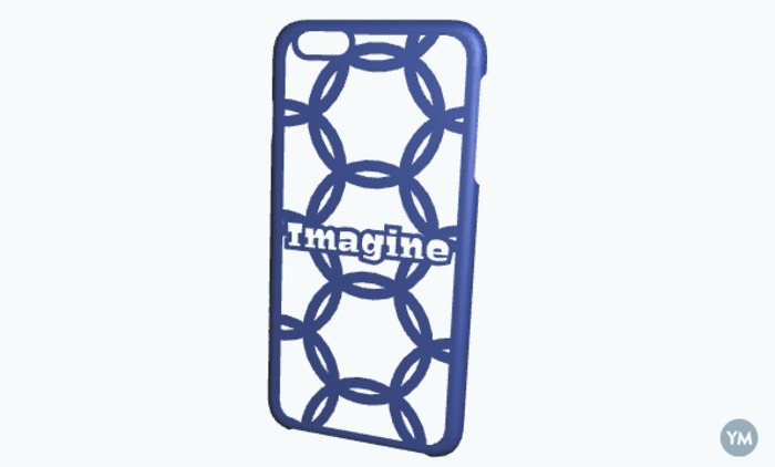 iPhone 6 Plus Case - Customisable