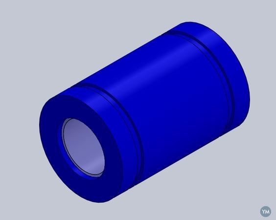 10mm PTFE bearing