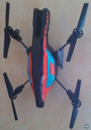 Drone Hanger