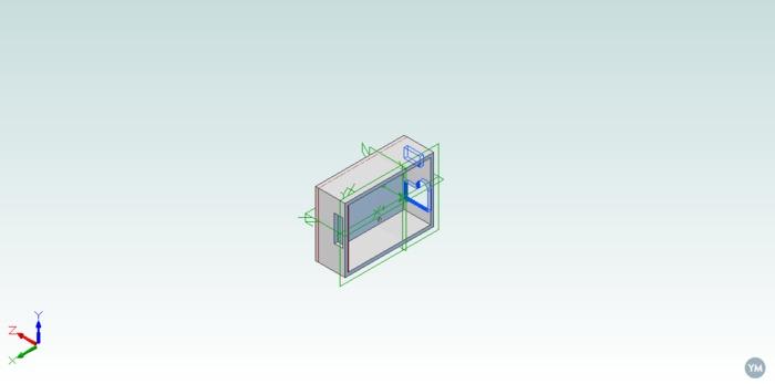 Enclosure for Arduino with Olimex EKG/EMG shield