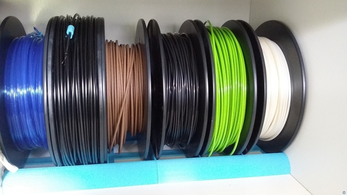 Filament / Spool Holder